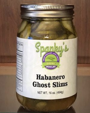 Habanero Ghost Slims